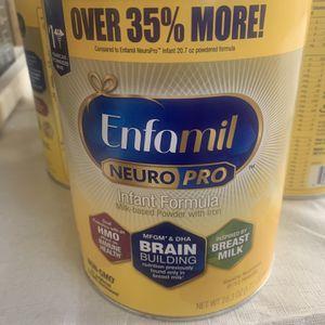 Enfamil Neuro Pro Formula for Sale in Commerce, CA