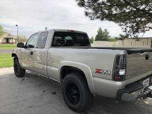2006 Chevy Silverado 1500 for Sale in Tooele, UT