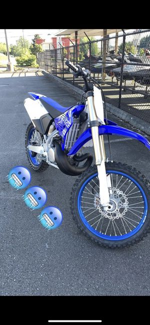 2019 YZ 250 for Sale in Tacoma, WA