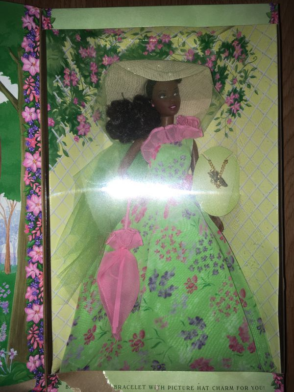 "Barbie ""African American Collection"""