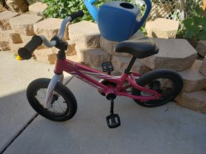 Specialized bike for toddlers (pink) for Sale in Corona, CA
