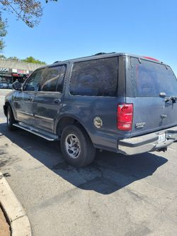 2000 Expedition  for Sale in Corona, CA