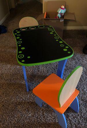 Kids art table for Sale in Smyrna, TN