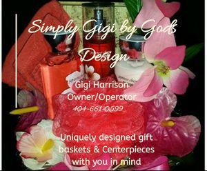 SGGD - Simply Gigi by Gods Design for Sale in Decatur, GA