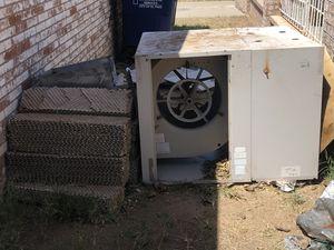 Ac unit 42 x 34 1/2. 45 h for Sale in El Paso, TX
