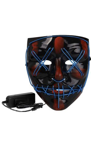 The purge led mask for Sale in Ontario, CA