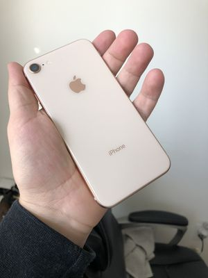 iPhone 8 64 GB and 256 GB like new for Sale in Herndon, VA