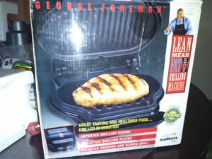 Grilling for Sale in Concord, NC