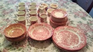 Antique Royal Staffordshire China for Sale in McKeesport, PA