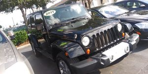 2011 Jeep Wrangler.4x4..Approved! for Sale in kissimee, FL