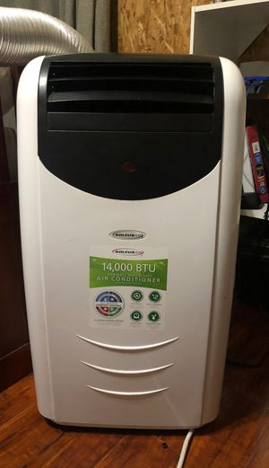Portable AC unit air conditioner for Sale in Lake Elsinore, CA