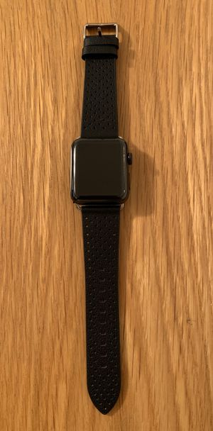 Flawless 42MM Apple Watch Series 2 Stainless Steel for Sale in Philadelphia, PA