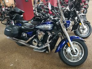 2009 Yamaha S-Star 1300 Tourer for Sale in Midland, TX