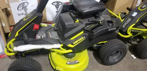 Kyobi Electric Riding lawn mower for Sale in Houston, TX