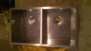 Sink undermount kitchen for Sale in San Antonio, TX