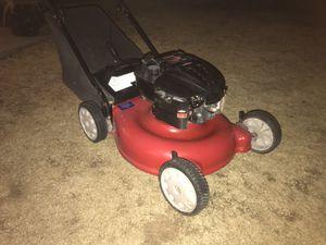 Troy Bilt 6.75 hp lawn mower for Sale in Mesa, AZ