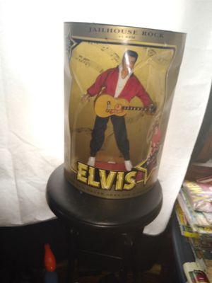 Elvis Presley jailhouse Rock $60 for Sale in Cedar Rapids, IA