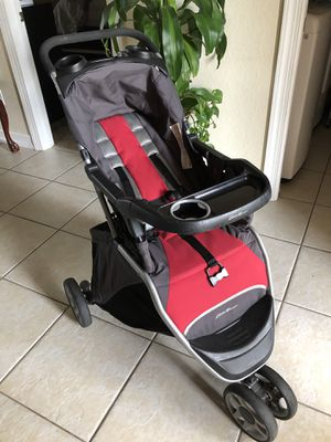 Stroller Used With Care - Eddie Bauer Stroller for Sale in Lehigh Acres, FL