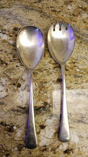 Vintage silverware for Sale in Port St. Lucie, FL