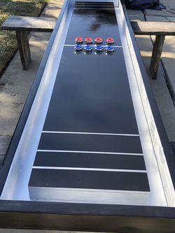 Portabe Shuffel Board for Sale in La Habra Heights,  CA
