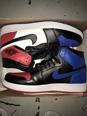 Size 10 Jordan retro 1 top 3 for Sale in Middletown, PA