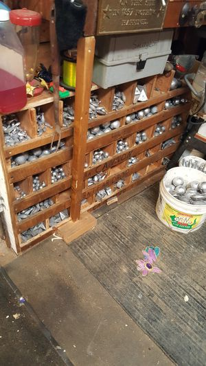 Fishing weights for Sale in Gresham, OR