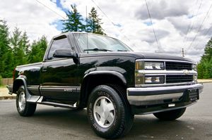 1998 Chevy silverado for Sale in Salt Lake City, UT