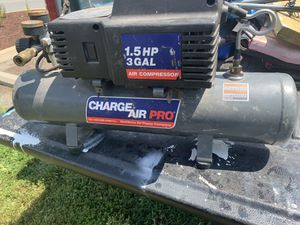 Air Compressor for Sale in Waldorf, MD