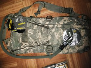 All types of unused authentic military gear! for Sale in Austin, TX