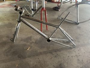 Bike frames and bike parts , GT, dyno, TreK, Shimano, Electra for Sale in San Diego, CA