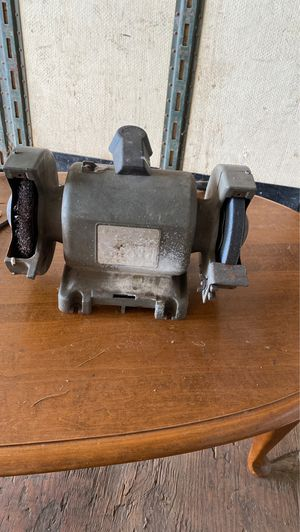 Bench grinder for Sale in Providence, RI