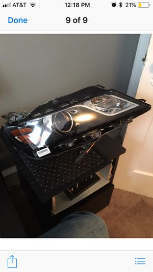 2015-2018 Chevy impala headlight right side for Sale in Philadelphia, PA