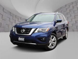 2019 Nissan Pathfinder for Sale in Omaha, NE