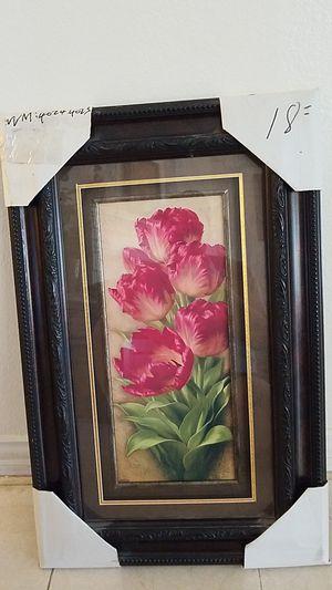 Cuadro de flores for Sale in Houston, TX