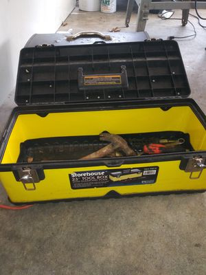 "Tool 23"" box for Sale in Winston-Salem, NC"