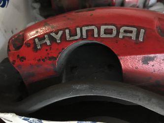 Brake Calipers For Hyundai Tiburon SE for Sale in Clackamas,  OR