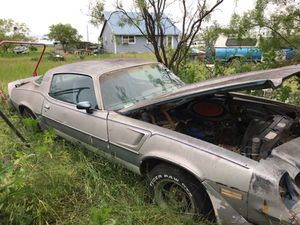 1981 Z28 for Sale in Tuscola, TX