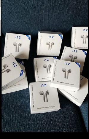 Airiculares. Bluetooh. Apple.android compatibles for Sale in Miami, FL