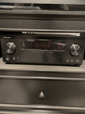 Pioneer VSX-1023-K - 7.1 channel receiver for Sale in Pittsburgh, PA