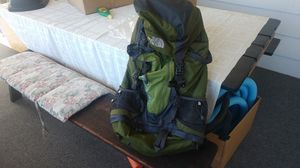 North face Terra 60 for Sale in Prospect, CT