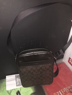Coach Messenger Bag for Sale in Murfreesboro,  TN
