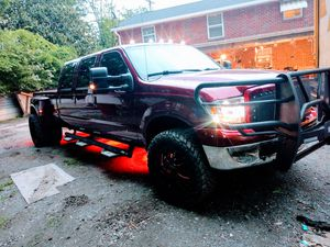 06 Ford f350 custom . Make offer for Sale in Nashville, TN