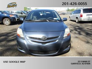 2007 Toyota Yaris for Sale in Garfield, NJ