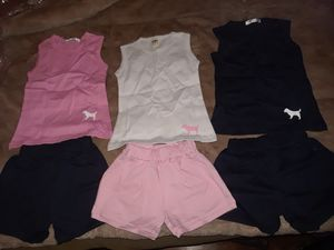 Toddler 2 piece shorts sets for Sale in Concord, CA