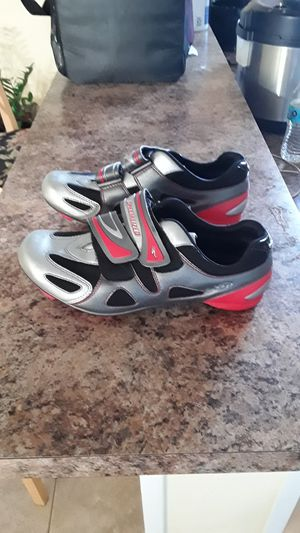 Road bike shoes for Sale in Haines City, FL