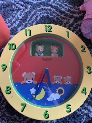 Clock for Sale in Fremont, CA