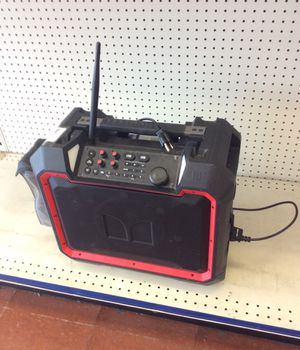 Monster Bluetooth speaker for Sale in Charlotte, NC