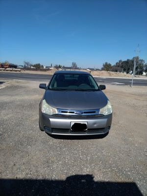 2008 Ford focus for Sale in Hanford, CA