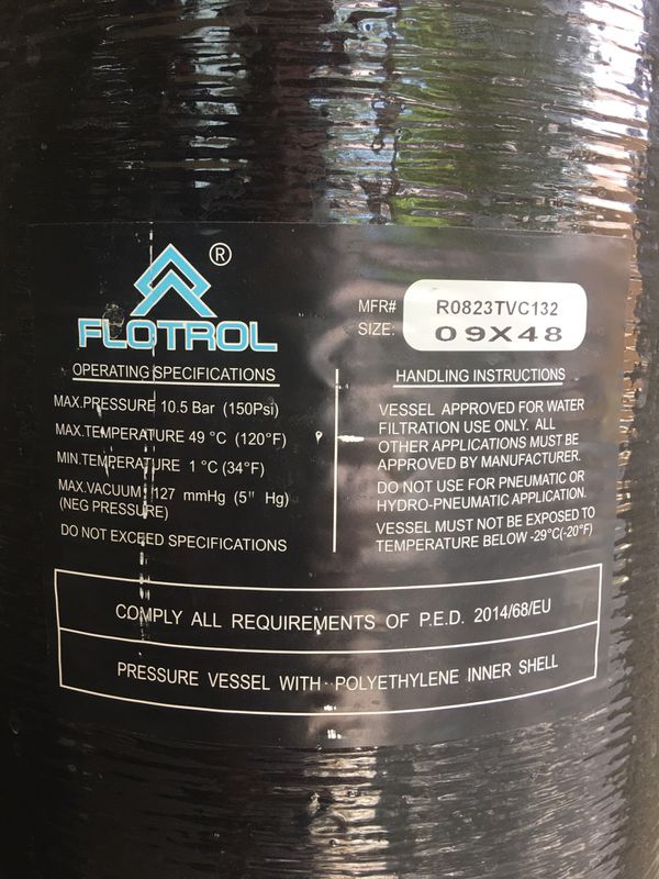 Flotrol Water Softener For Sale In Phoenix Az Offerup