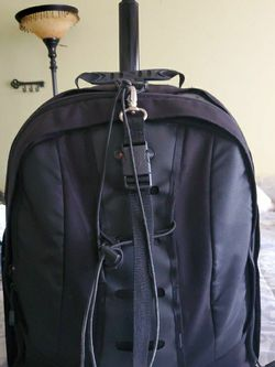 Lower Pro Nature Trekker Aw ii Rolling Backpack for Sale in Havertown,  PA